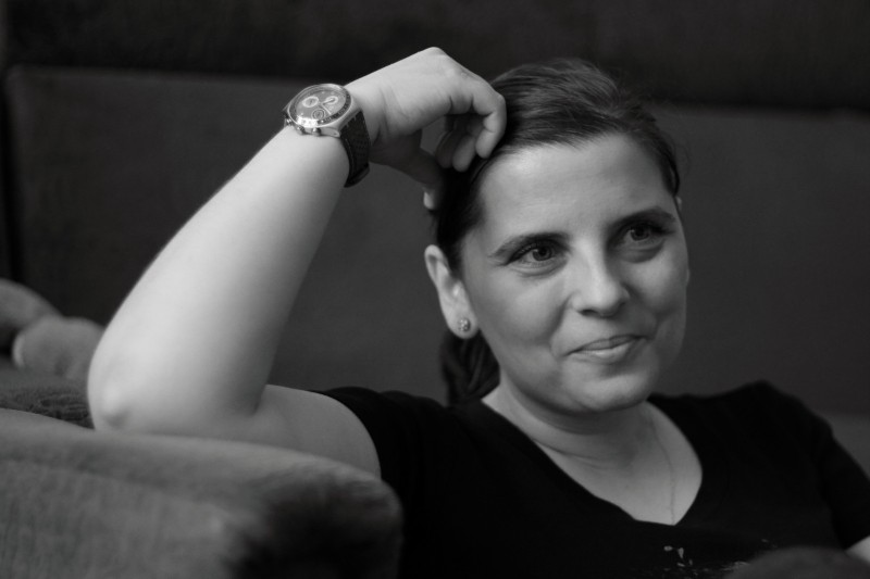 Dnes píše Andrea Trávničková: Pocit nevyhnutna