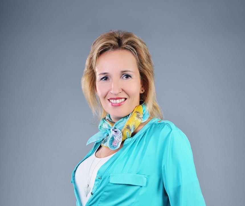 Dagmar Sliacka, spolupracovníčka 40+