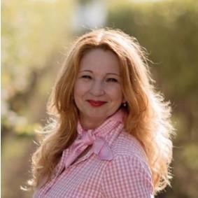 Dagmar Turnerová, predsedníčka revíznej komisie 40plus