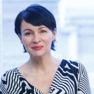 Martina Valachová, podpredsedníčka oz 40+