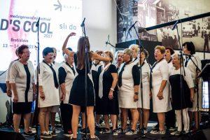 Medzigeneračný festival OLD´s COOL tento rok vBratislave aj Košiciach
