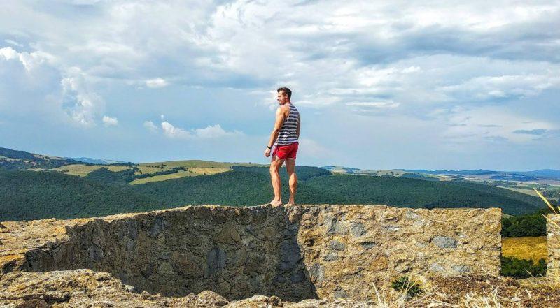 Inšpirácia: Milana živí cestovateľský blog bezmapy a písanie článkov