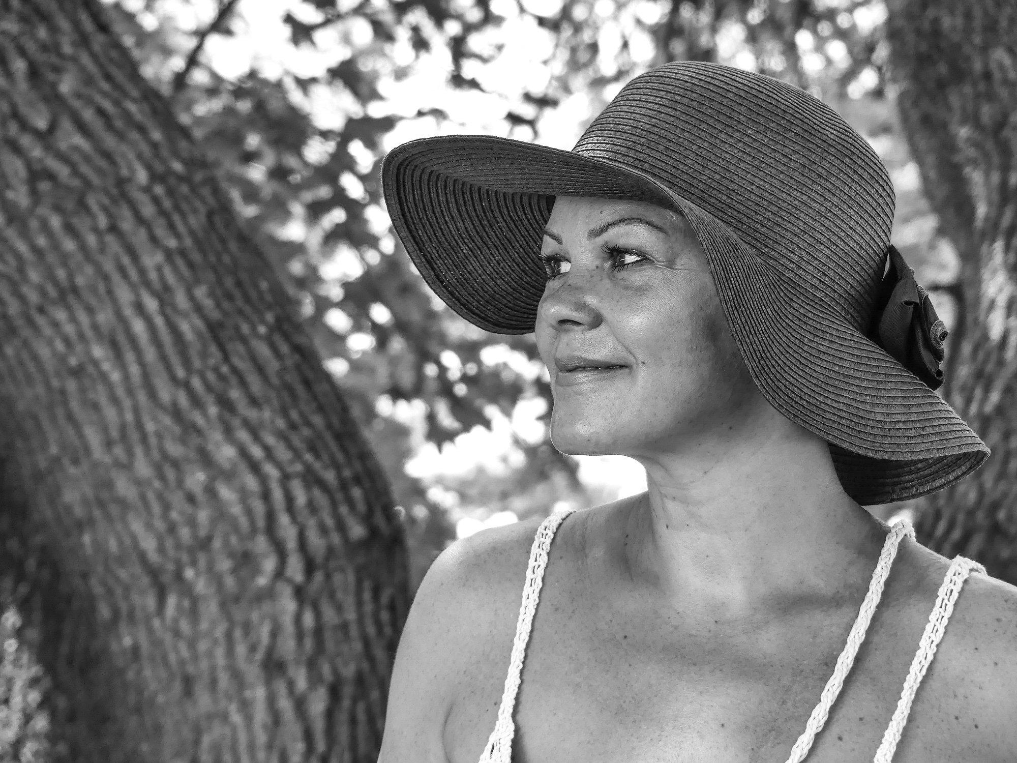 Petra Ázacis: žena, ktorá sa presadila v mužskom svete