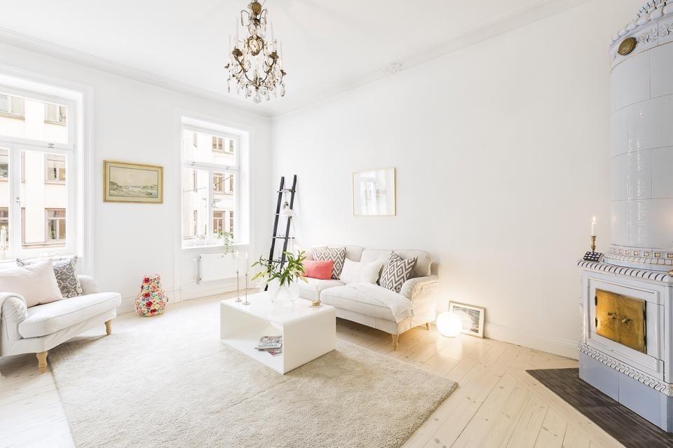 Monika Kmecová: Styling interiéru pred predajom