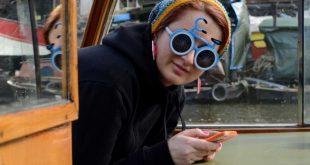 Lucia Lulu Krutá: Žiadne plány na víkend? Čo takto Kyjev?