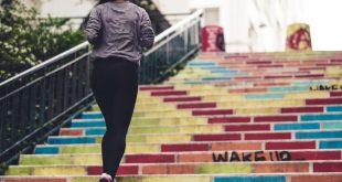 Ako začať behať po 40ke? Skúste to po indiánsky