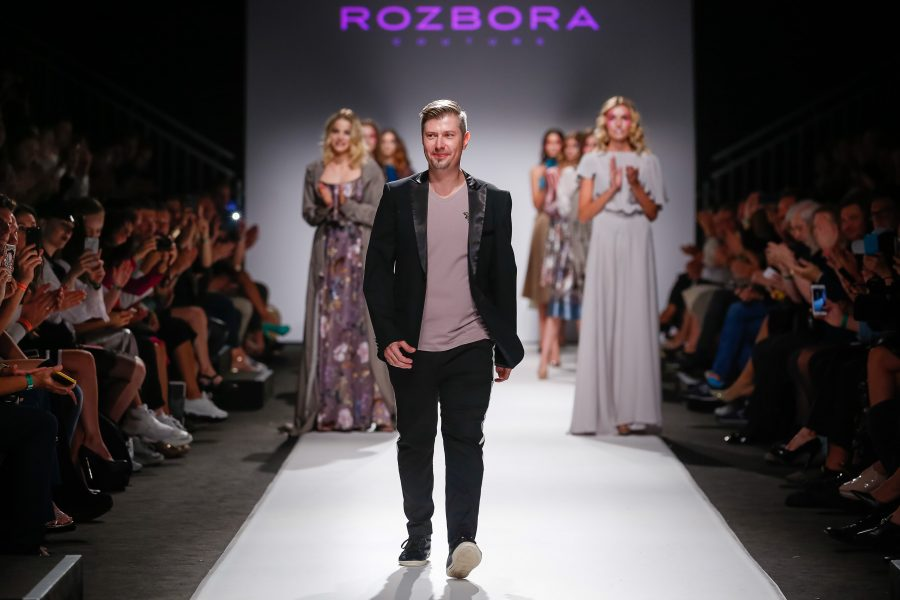 MQ Vienna Fashion Week 2018