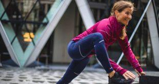 Elena Bernátová: Ako si po 40ke pomôcť vhodným pohybom