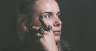 Barbora Kočišová: V 40tke vymenila kanceláriu za ateliér