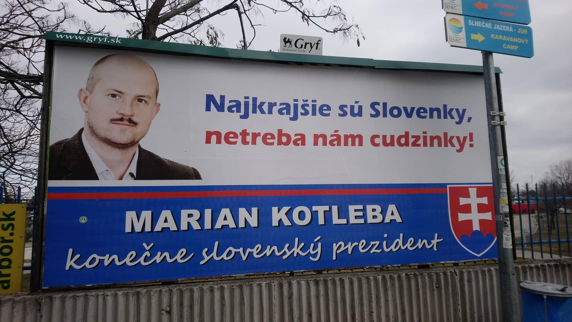 Jasna Opavská: Najkrajšie sú Slovenky, netreba nám cudzinky