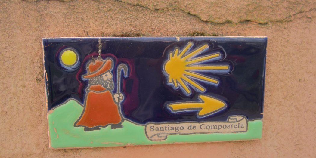 Erika Rigó: Púť do Santiago de Compostela