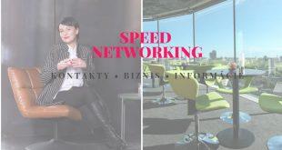 Akčný Speed Networking | Magazín 40plus