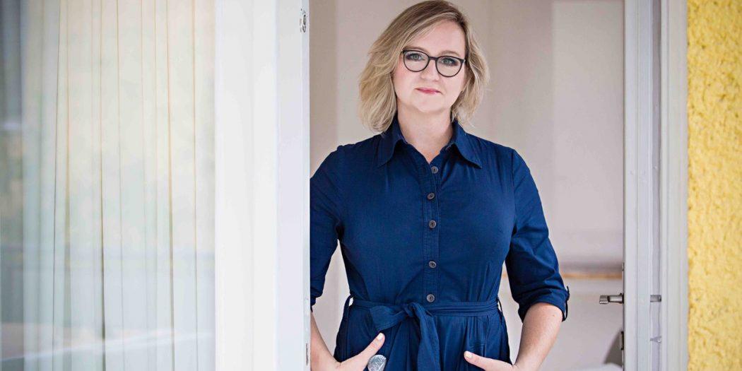 Dana Kleinert zvyšuje povedomie olokálnej móde