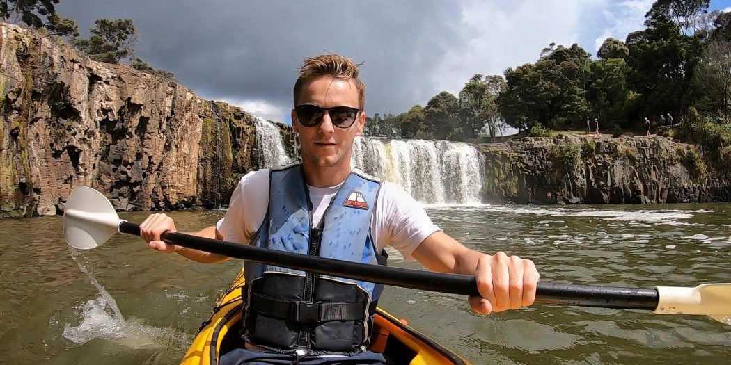 Viktor Kalman: Nový Zéland je raj pre dobrodruhov