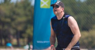 Gregor Mareš: Chcem byť Iron Man!