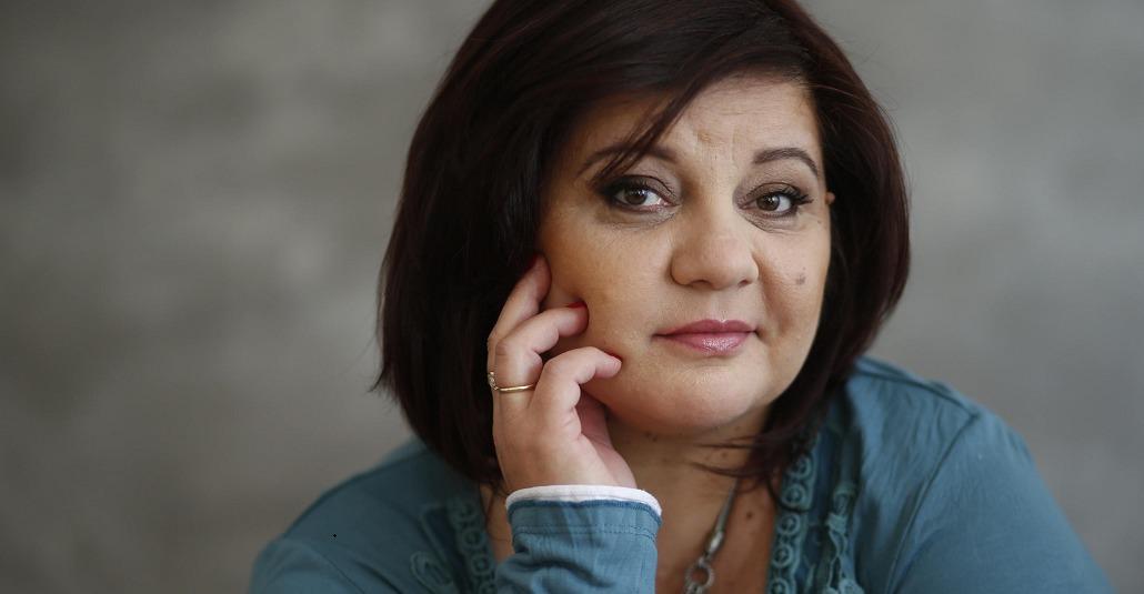 Monika Macháčková: Zamyslenie po 40ke. O stratách, živote a smrti