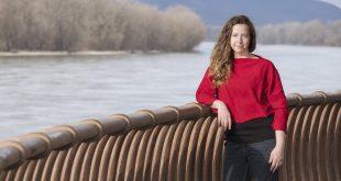 Soňa Borušovičová: Na druhej strane rieky