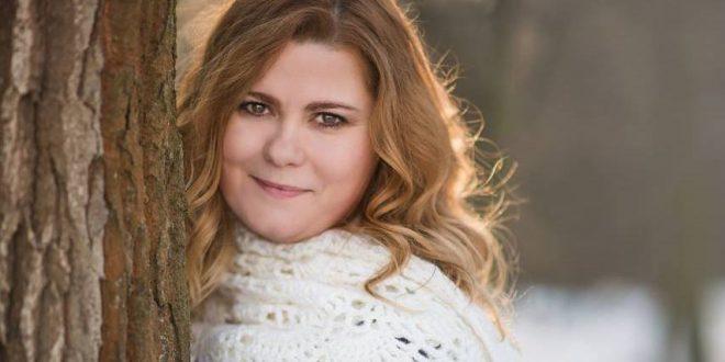 Veronika Homolová Tóthová: Verím na osobnú statočnosť adobro človeka