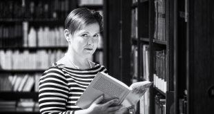 Katarína Mayer: Ako predísť tomu, že nás život zastaví