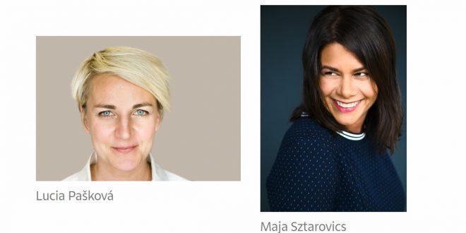 Slovenské ženské osobnosti si zaslúžia mať spísané svoje príbehy