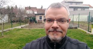 Martin Miler: Ranná káva s Ritou