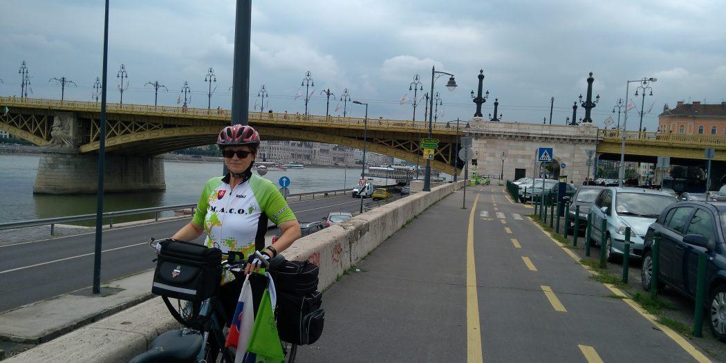Melánia Durdovanská: Ako si ma bicykel našiel