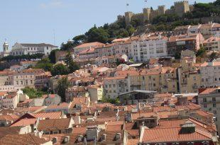 Dana Ljubimovová Miháliková: Lisabon - mesto kontrastov, farieb a zapadajúceho slnka
