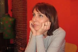 Dana Ljubimovová: Nová posila v tíme 40plus. Písanie ma naučilo pokore