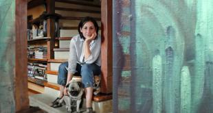 Katarína Bekeni Kvietiková: Ja som teraz naozaj šťastná