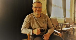 Martin Miler: Májová cyklobúrka