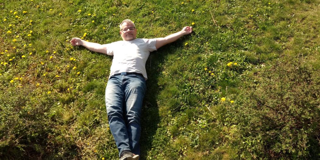 Martin Miler: Na koniec prázdnin oprava hrobu