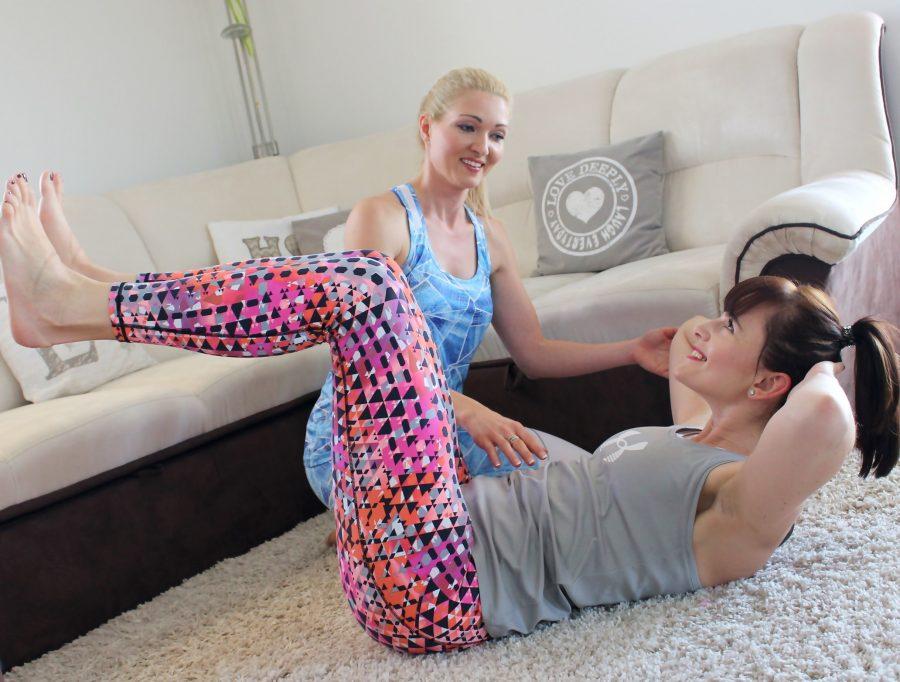 Nela Sullens: Chcete schudnúť za 14 dní a udržať si váhu?