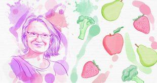 Júlia Čížová: Ako sa stravovať po 40ke – rady a návody