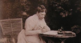 DANA LJUBIMOVOVÁ: Mala čas vyhorieť Sofia Tolstá?
