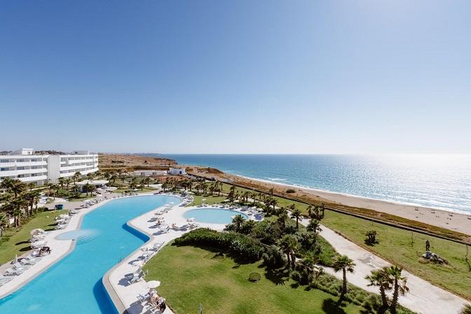 MAROKO Lixus Beach Resort