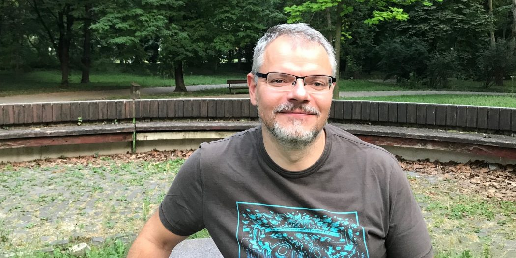 Martin Miler: Traja pátrači v Trenčíne