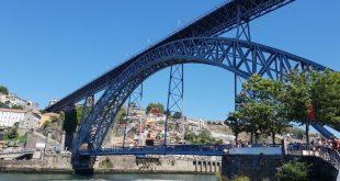 Katarína Mayer: Vopojení Portského