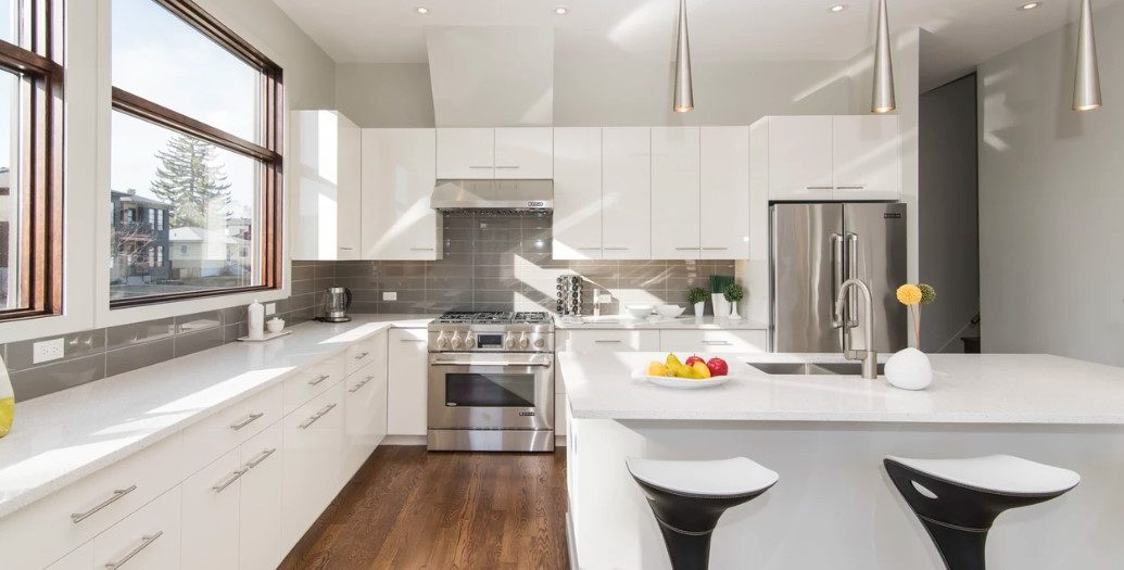 Pustite sa do rekonštrukcie kuchyne tak, aby ste nezruinovali rozpočet