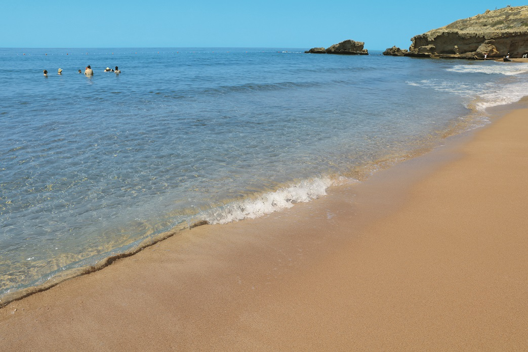 Severný Cyprus - Acapulco Beach