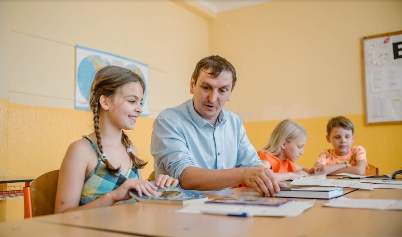 Juraj Hipš: Bez kvalitného vzdelávania sa nepohneme ďalej
