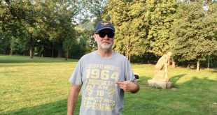 Palo Petrovič: Nemám 55 rokov. Mám 18 a 37 rokov skúseností!