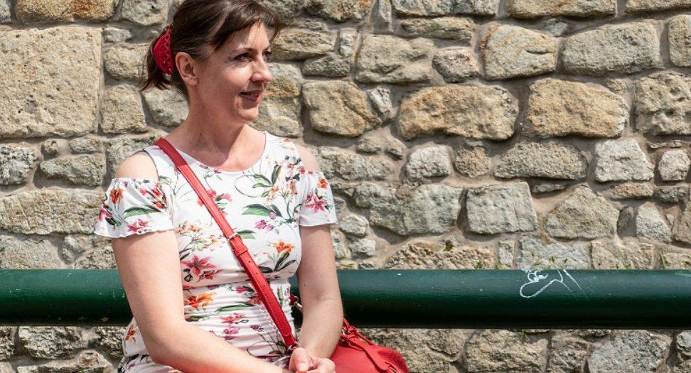 Daniela Maťuchová: ZRAZU SA VÁM RAPÍDNE ZHORŠIL ZRAK?