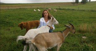 Soňa Borušovičová: Najlepšia dovolenka sú prázdniny