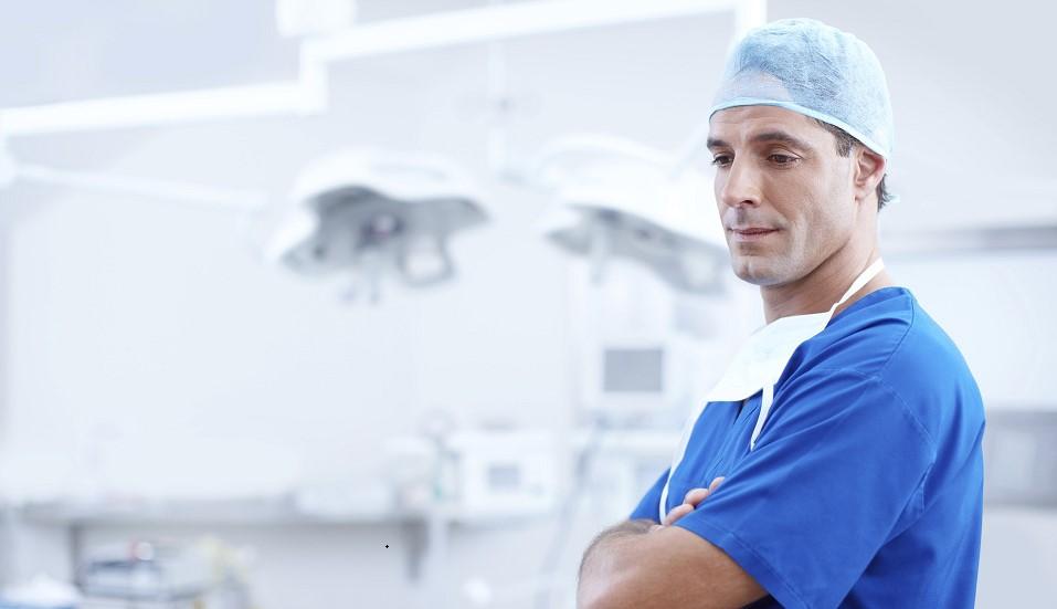 Problémy, ktoré za vás nevyrieši čas, ale iba dobrý urológ