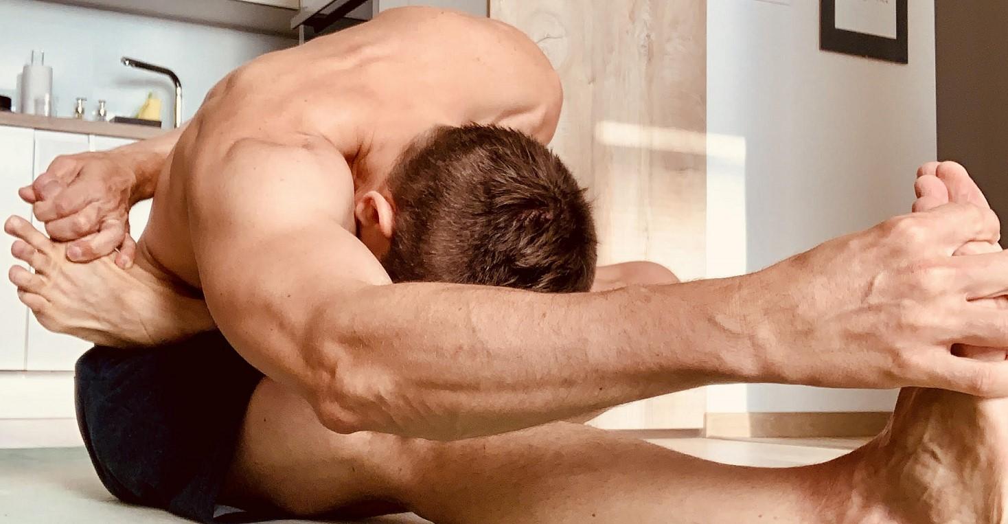 Dôvody prečo meditovať a cvičiť yogu