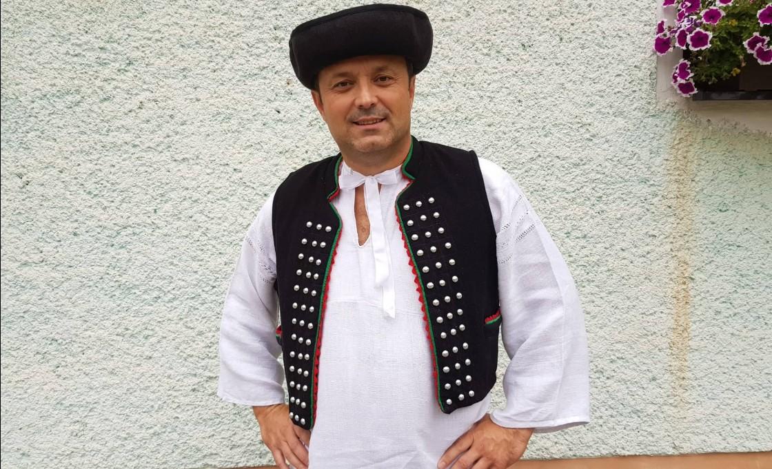 Erich Kadnár Zrichtovať sa avyraziť Magazin40plus.sk