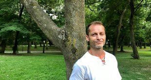 Martin Vacho očami ženy: Keď moja krása pominula