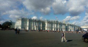 Petrohrad 10 postrehov zmesta cárov