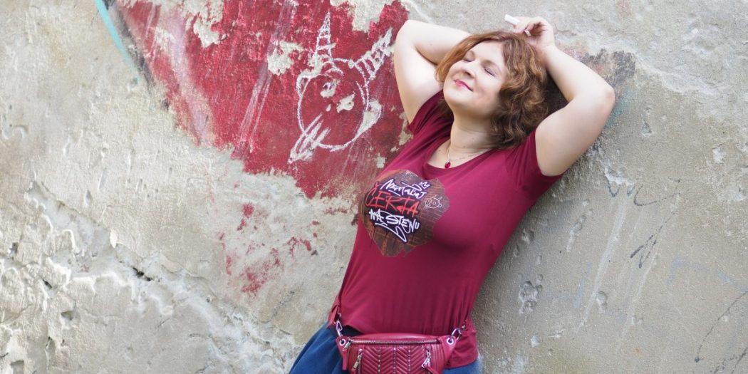 Zora Puškáčová: Boj proti fejku je niekedy čistá psychiatria