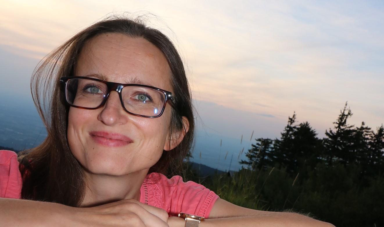 Zuzana Široká: Prepísala som svoj zdrojový kód